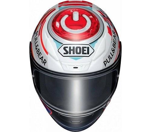 Shoei NXR Replica