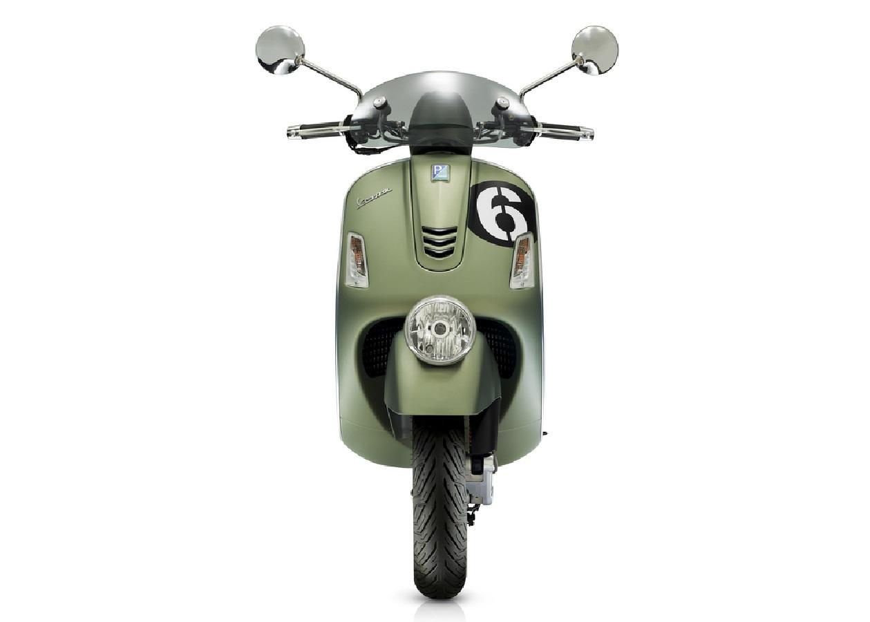 Vespa Sei Giorni 300 cc