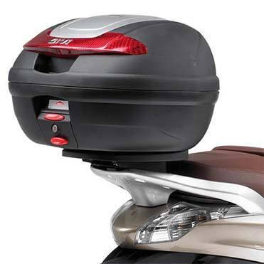 Givi achterdrager Piaggio Beverly 300/350 E349