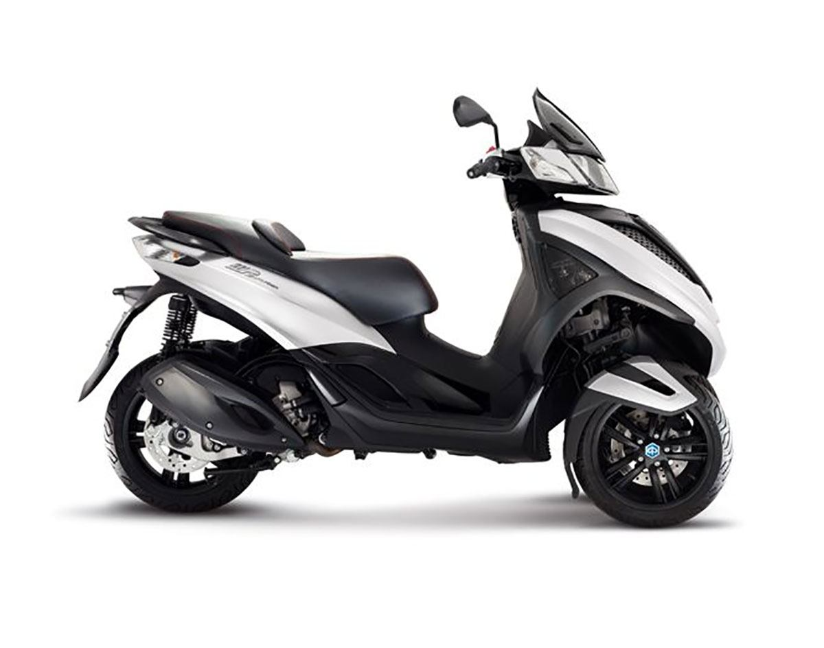 piaggio mp3 300 e4 lt yourban sport motoveda. Black Bedroom Furniture Sets. Home Design Ideas