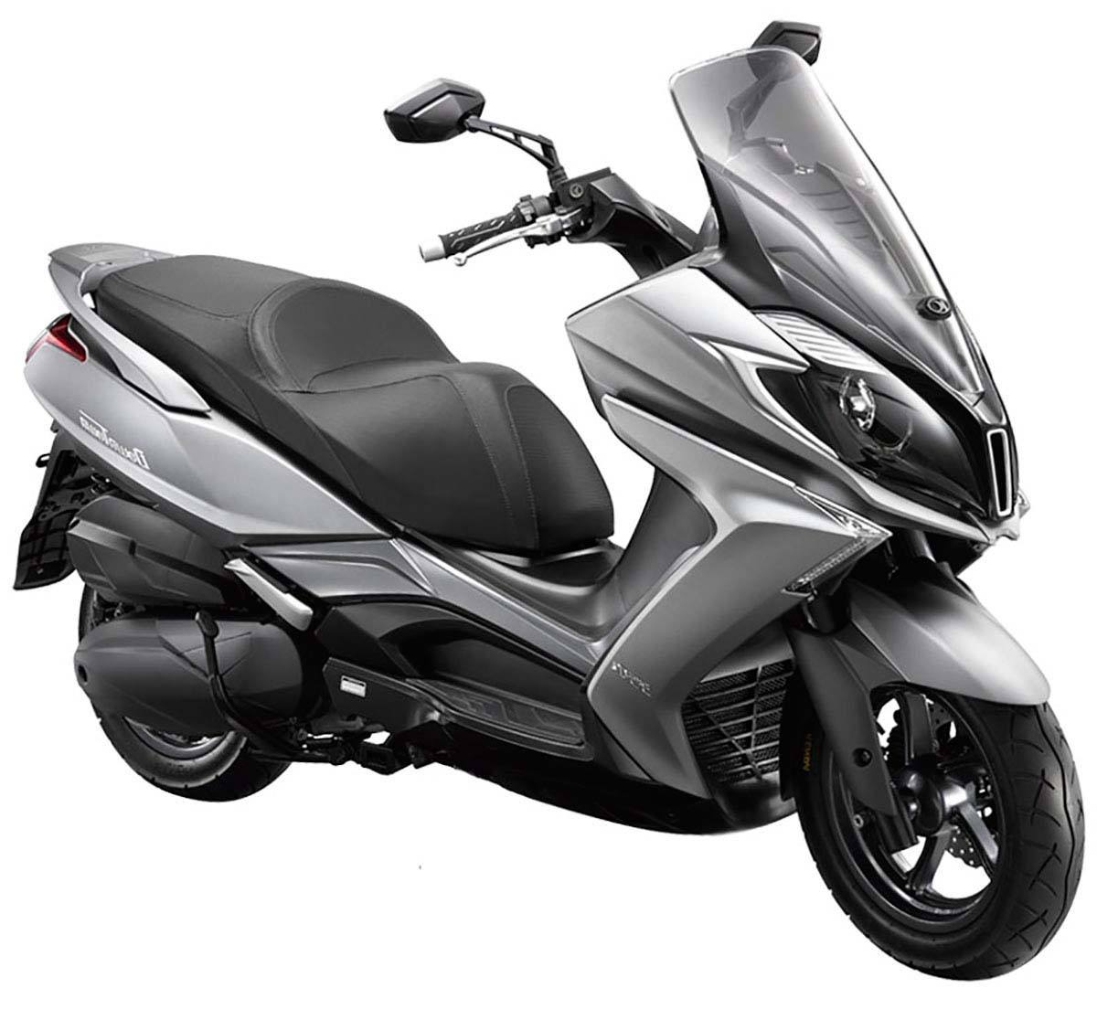 kymco new downtown 350 cc abs motoveda. Black Bedroom Furniture Sets. Home Design Ideas
