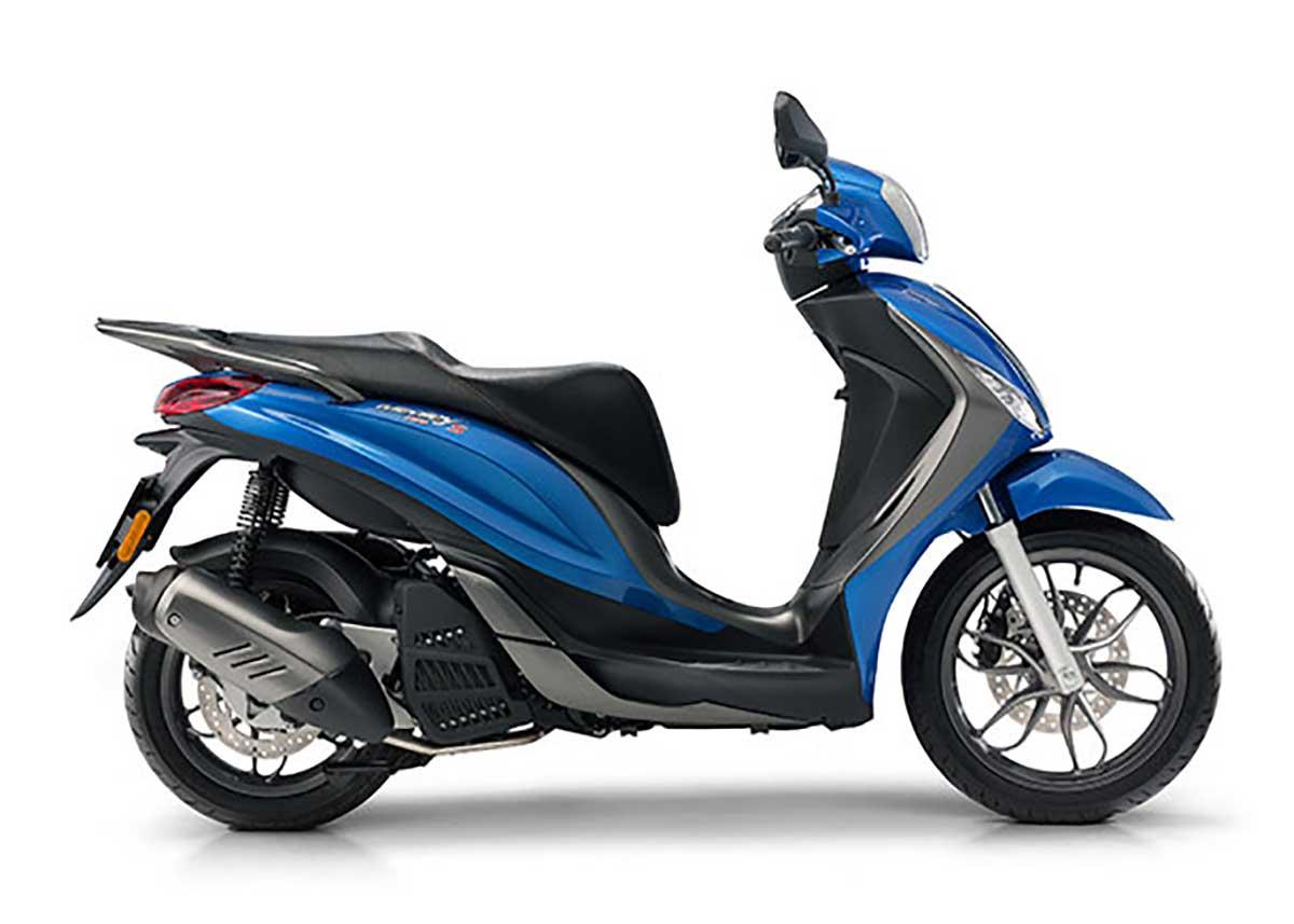 Piaggio Medley 125 cc S