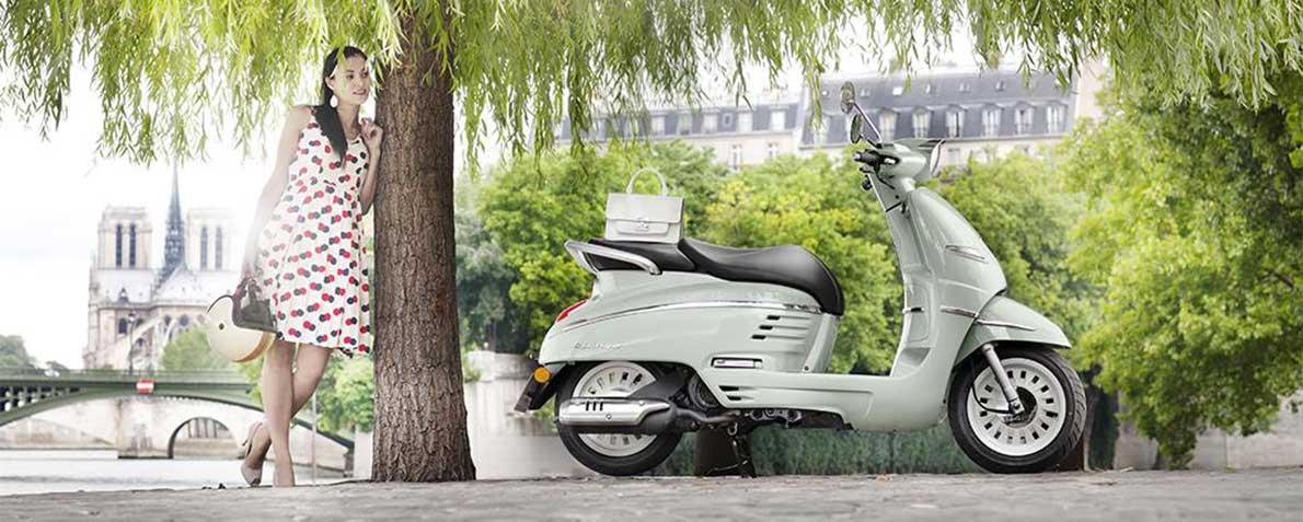 Peugeot Django Summer Tour 3