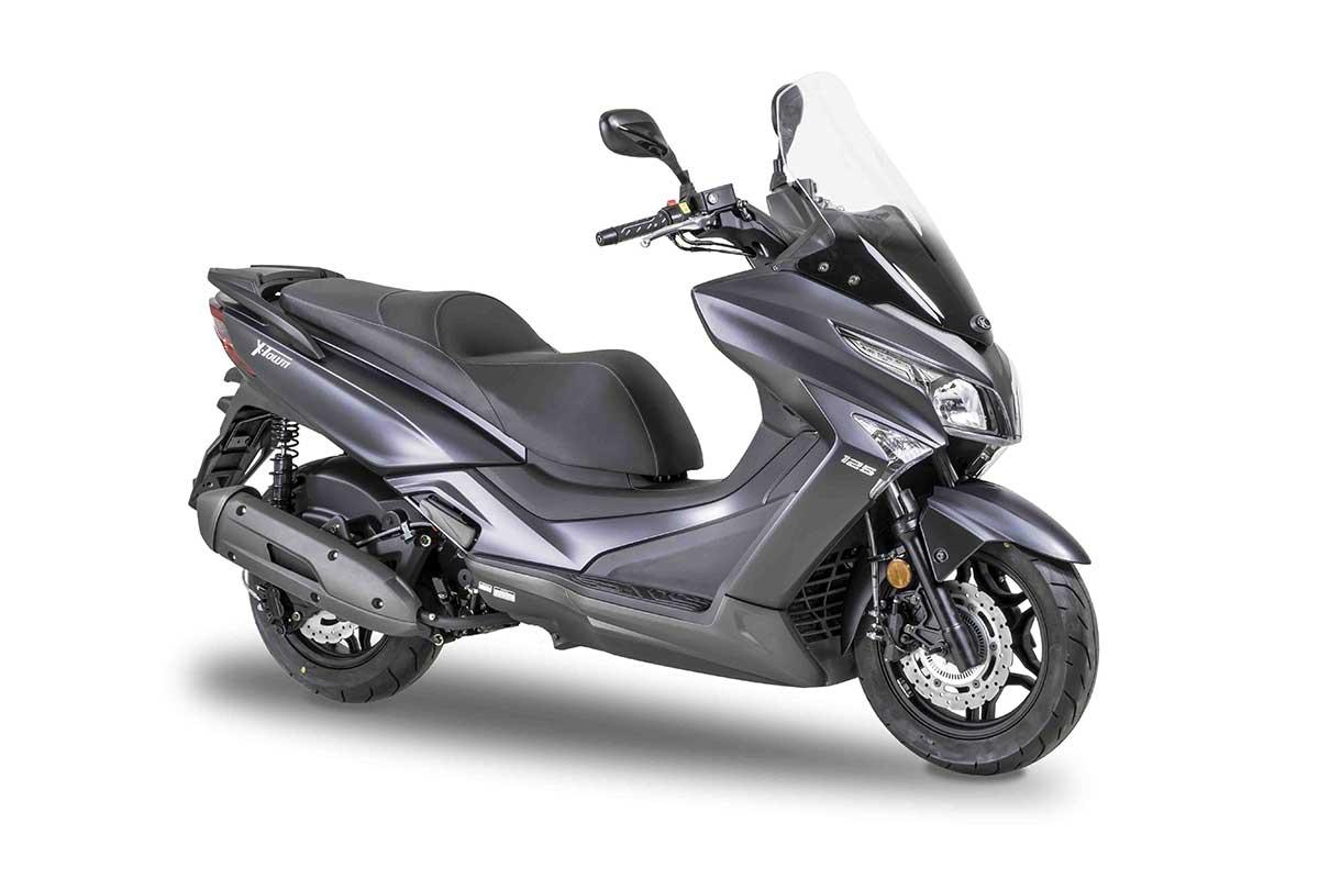 Kymco X Town 300 i cc ABS