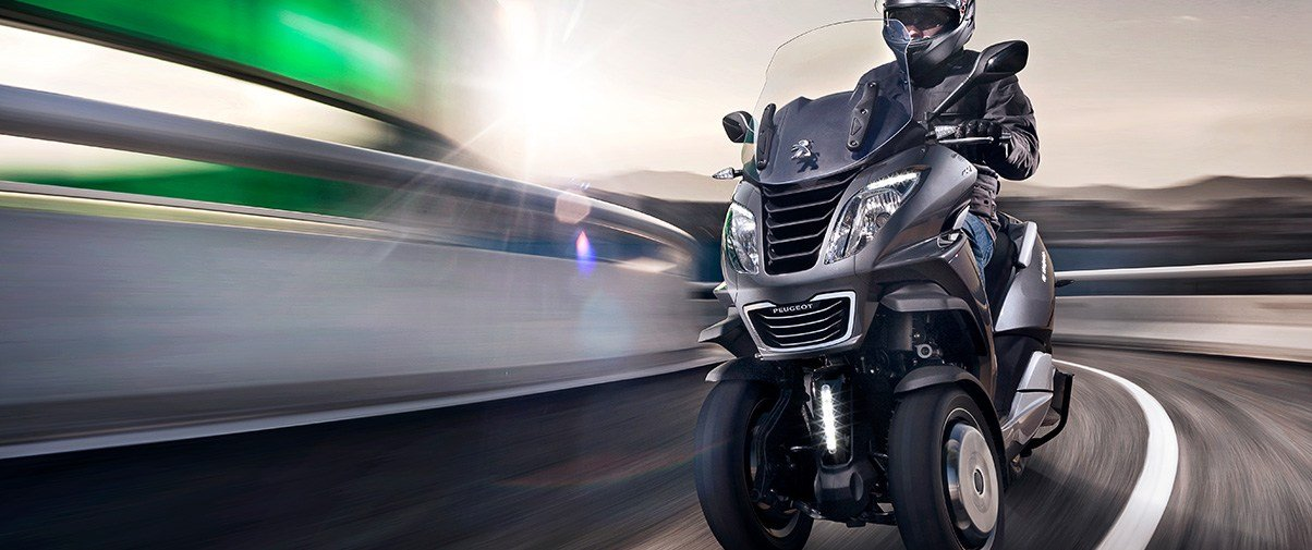 MP3 Rijles 'Een automobilist is geen motorrijder'