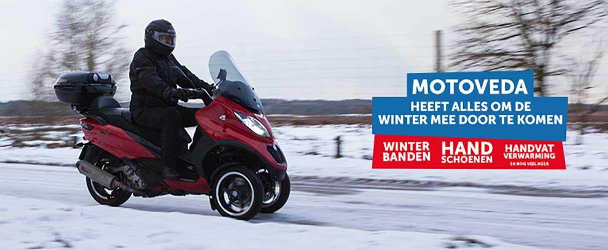 Winter actie meld je snel aan!