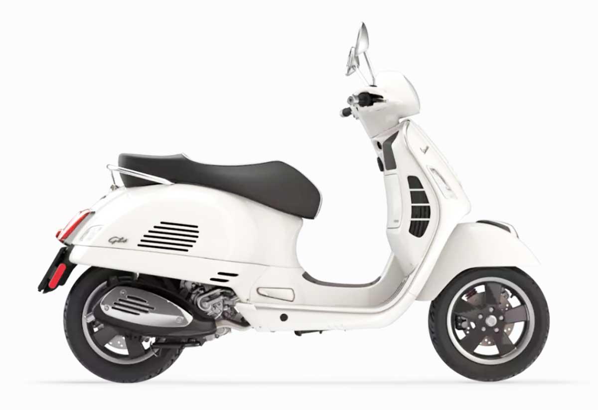 Vespa GTS Super 300 cc