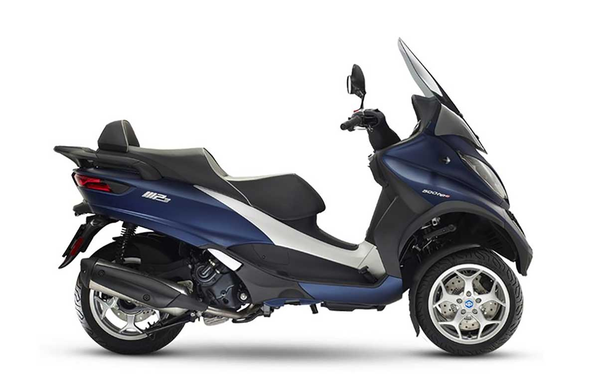 Piaggio MP3 500 LT Business HPE