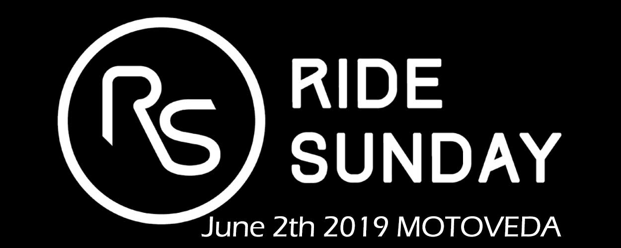 MotoVeda Sunday Ride