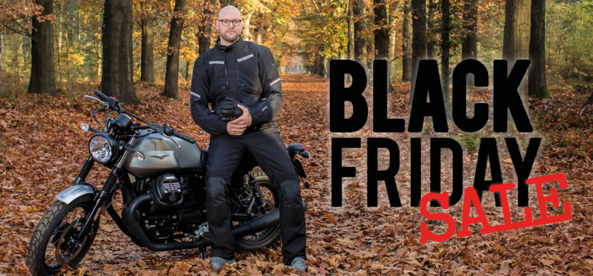 Black Friday 27 ( & 28 november )