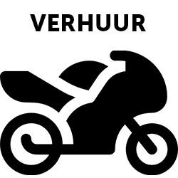 Motorverhuur