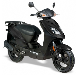 Kymco Agility Carry 12