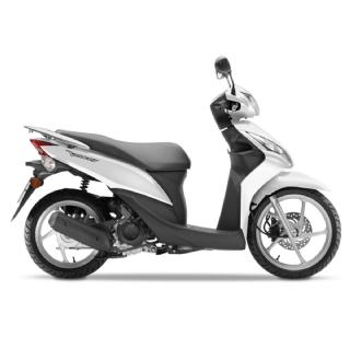 Honda Vision 16