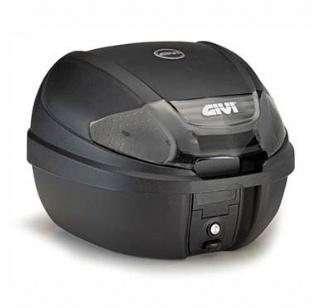 Givi monolock topkoffer E300 NT 2
