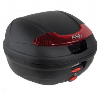 Givi Vision monolock topkoffer E340
