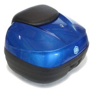 Piaggio MP3 2014 koffer 50 ltr