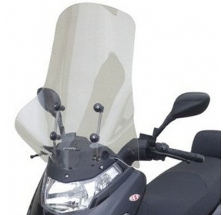 Kymco New Dink windscherm