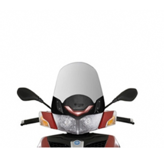 Piaggio MP3 Yourban windscherm midden