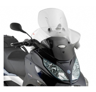 Givi windscherm airflow MP3 >'12