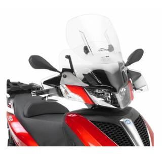 Givi windscherm Airflow Mp3 Yourban