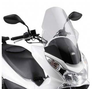 Givi windscherm Honda PCX