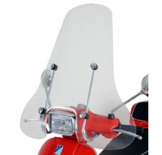 Vespa Sprint hoog windscherm