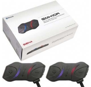Sena SMH10R dual system