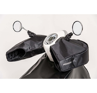 Peugeot Airbag vest