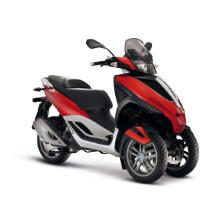 Piaggio MP3 300 E4 LT ABS Sport