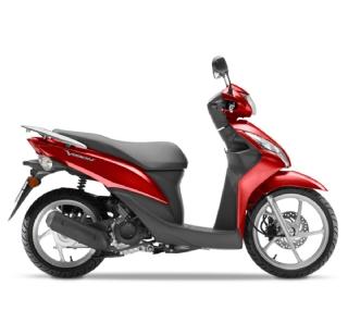 Honda SH 300i cc ABS