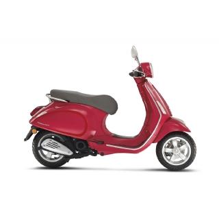 Vespa Primavera 125 cc
