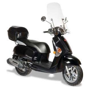 Kymco Agility City 16 125 cc