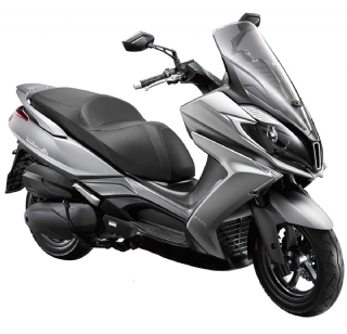 Kymco New Downtown 125cc ABS