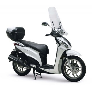 Kymco People one 125cc