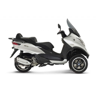 Piaggio MP3 500 E4 LT ABS Business
