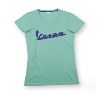Vespa dames t-shirt
