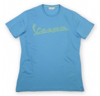 Vespa heren t-shirt