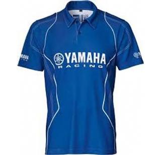 Yamaha heren polo