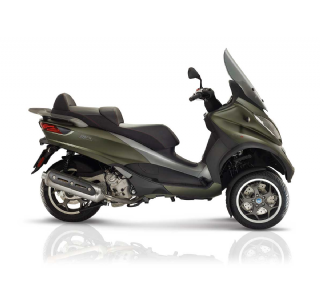 Piaggio MP3 300 E4 LT ABS Business