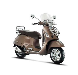 Vespa GTS Super sport 300 cc