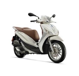 Piaggio Beverly sport 350 cc