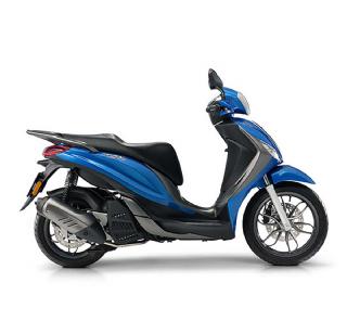 Piaggio Medley 125 cc E4