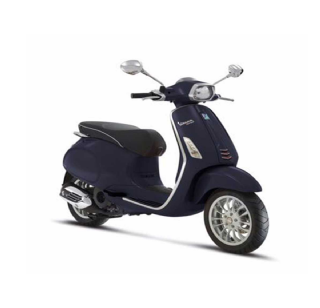 Vespa Sprint limited edition