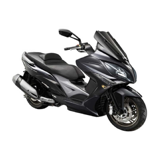 Kymco New Downtown 350 cc ABS