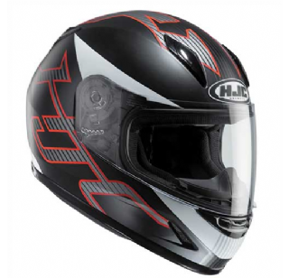 HJC CL - SP Xtra grote helm