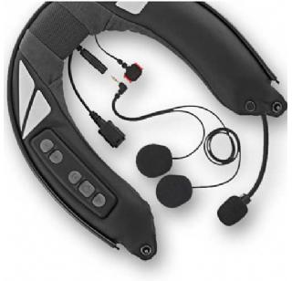 SRC-S Pro Systeem Schuberth C3 Pro/E1 V2
