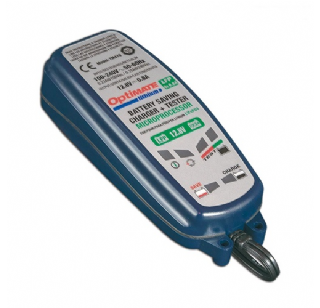 Tecmate Optimate Lithium acculader