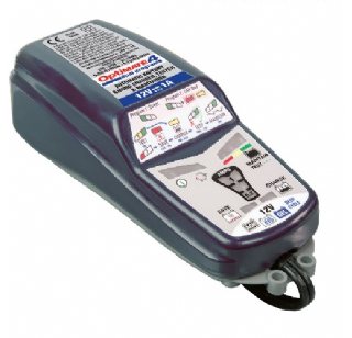 Tecmate Optimate 4 dual program acculader