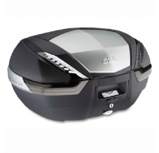 Givi monokey V47 Tech Alu cover