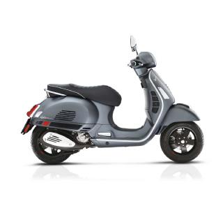 Vespa Sprint 125 cc E4